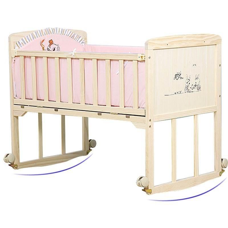 Детские кровати / Люльки Артикул 634831586467