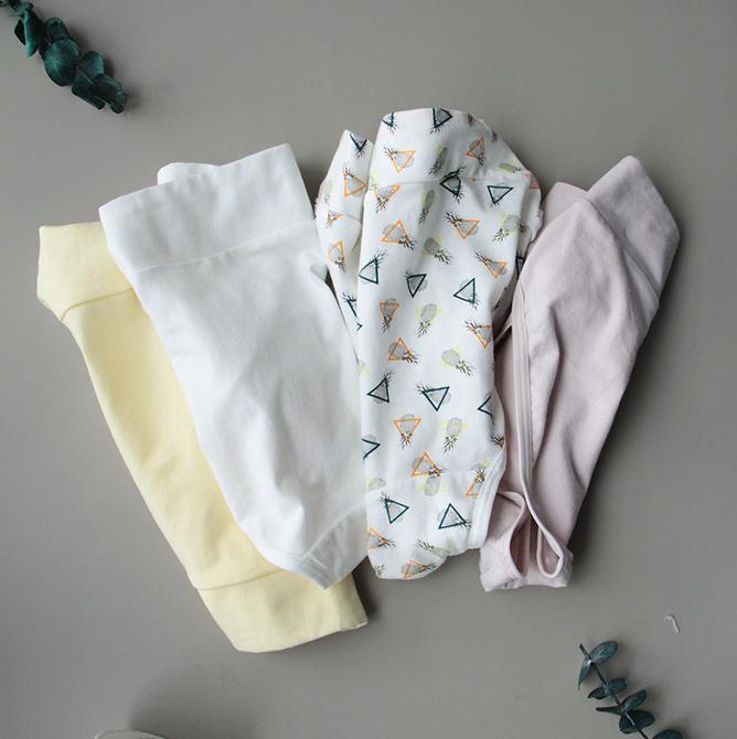 纯棉初期低腰孕早期孕中晚期低腰大码 200斤少女 五彩孕期孕妇内裤