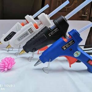 胶棒棒家用热熔胶枪手工制作调温工业大小胶枪套餐7mm11mm
