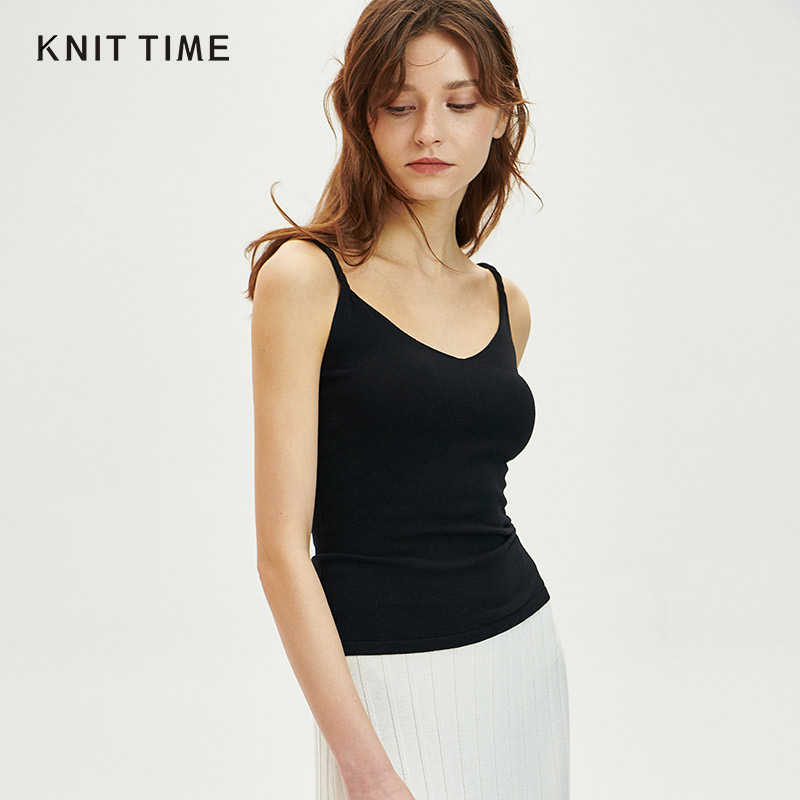 Knit time / all fabric era: simple, sexy and versatile