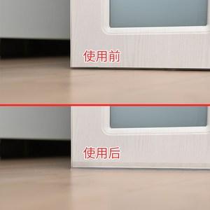 门窗自粘型密封条玻璃门缝底防漏风窗户缝隙隔音胶条3m硅胶防噪音