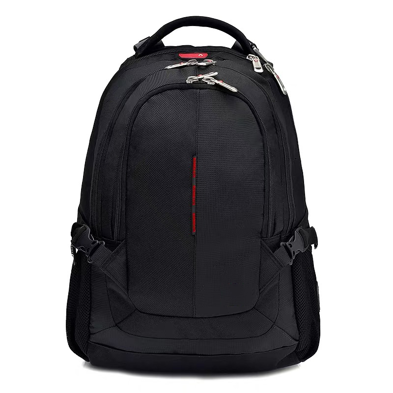 New Swiss Army knife backpack boys schoolbag Oxford cloth 15 inch computer bag Leisure Bag Travel Backpack