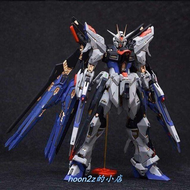 Up to model domestic Hg1 / 144 can angel Lord Angel free destiny seven swords 00r