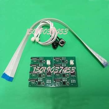 爱普生屏蔽墨盒芯片解密卡解码器