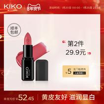 意大利KIKO4系小黑管口红官方旗舰店407/442/416/448