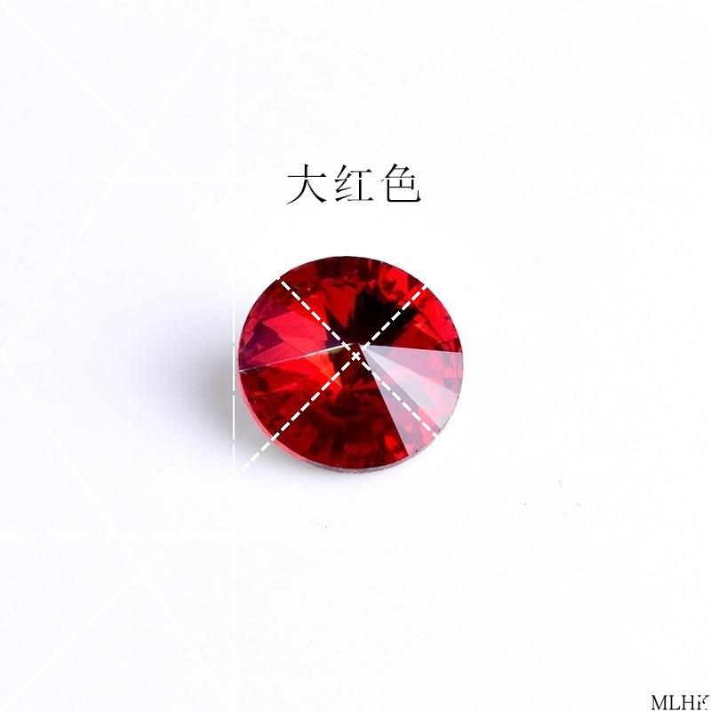 Navel nail no hole false navel ring no need to pierce paste belly crystal drill belly ring water sexy dance navel skin womens jewelry