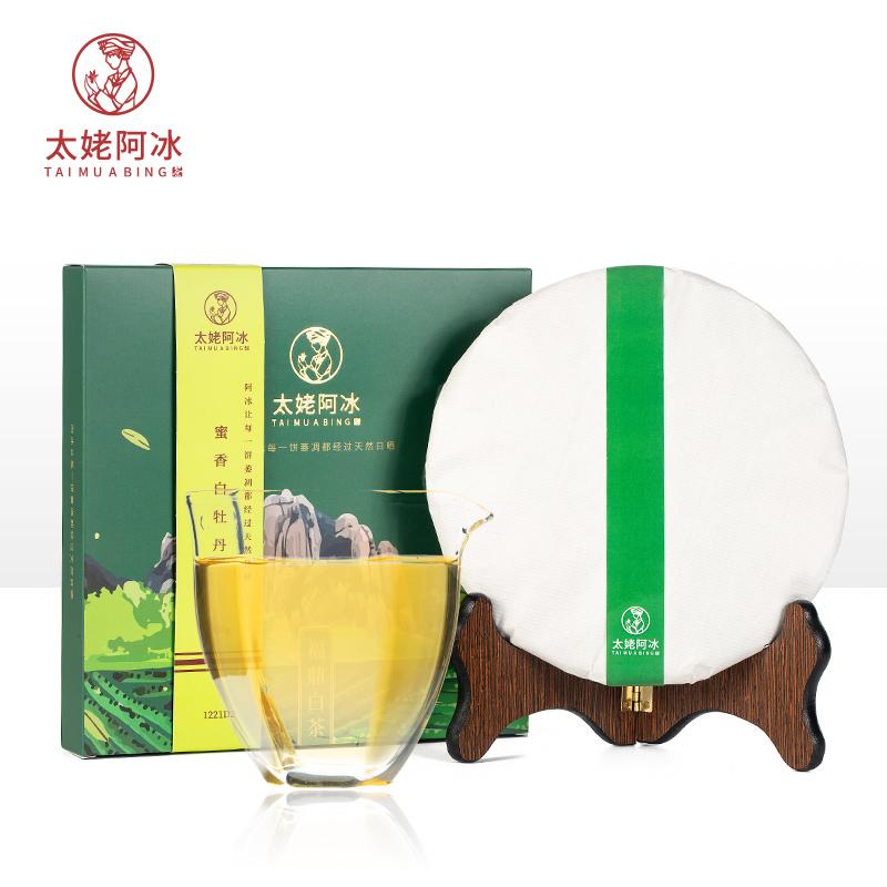 Чай Пай Му Тан Артикул 617971033294