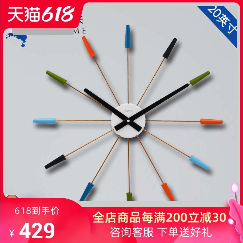 Часы на стену Артикул 611674281696