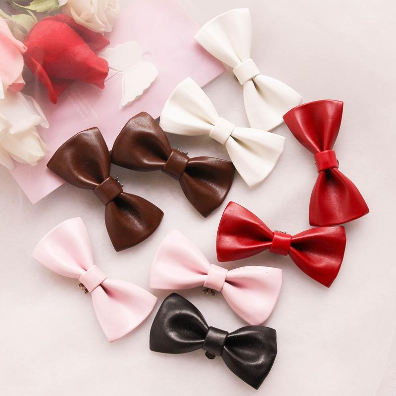 ペアのLolitaの百足は蝶ネクタイの靴のアクセサリーの靴の装飾品の靴のアクセサリを分解することができます。
