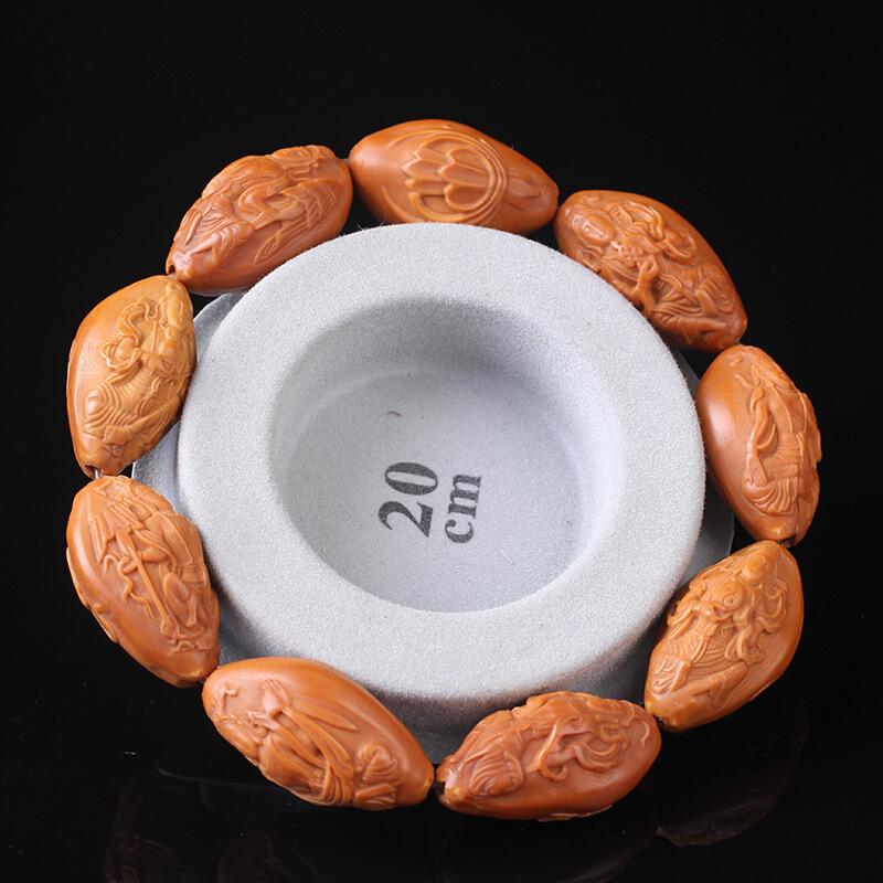 Разные сувениры из косточек фруктов Артикул 615953283957