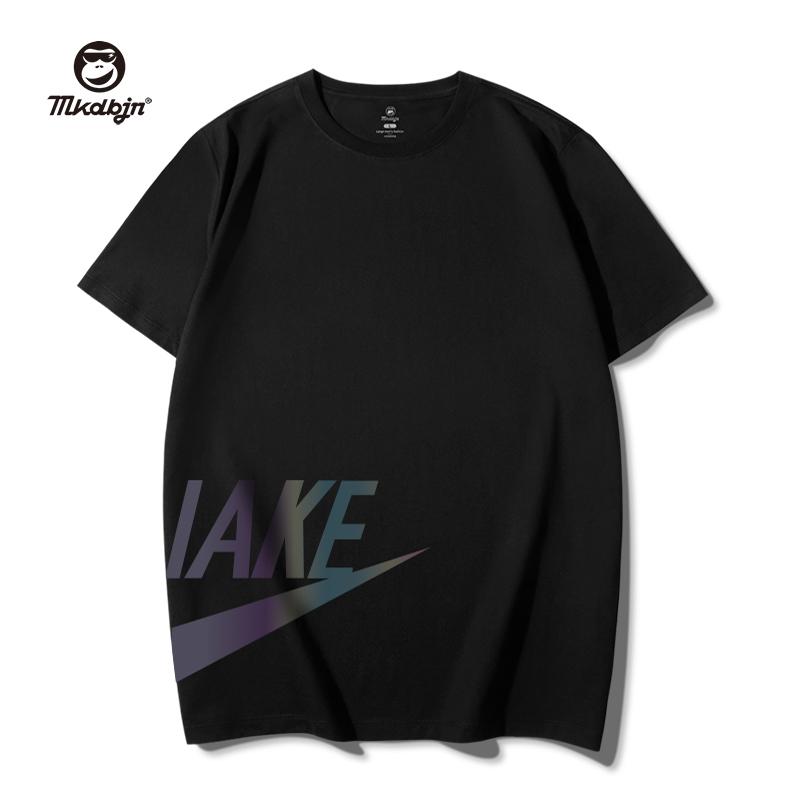 2021年新款纯棉短袖男士夏季t恤好用吗
