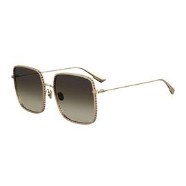 Dior 迪奥 女士眼镜 棕色蓝色 太阳镜DIORBYDIOR3F图片
