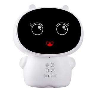 蔚领ai早教机儿童智能机器人小白