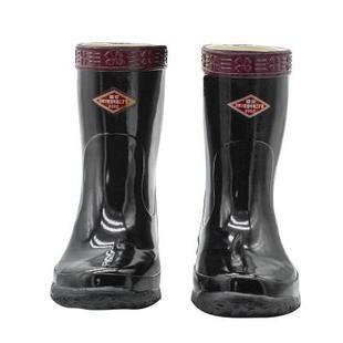 绝缘鞋电工鞋绝缘靴男20kv高压绝缘雨靴雨鞋10kv天津绝缘胶鞋