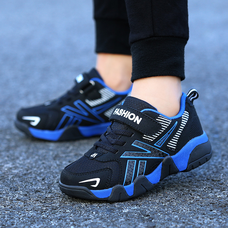 Genuine chrome antayan childrens tennis shoes breathable boys shoes 2021 new summer single tennis shoes