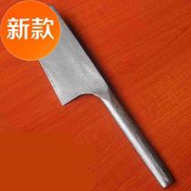 不锈钢砖刀泥刀瓦刀建筑工具泥工砌墙工具灰刀抹子单g双面砌砖刀