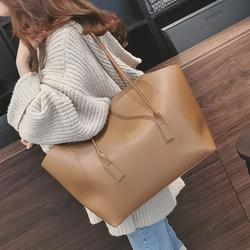 大容量托特包包女2020新款潮小众设计今年流行高级感时尚斜挎单肩