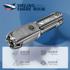 强光手电筒1000米超长续航超亮远射充电小型便携防身战术氙气灯