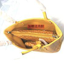 新款女包托特包沙滩购物袋大容量单肩手提包2020狗牙包韩国东大门