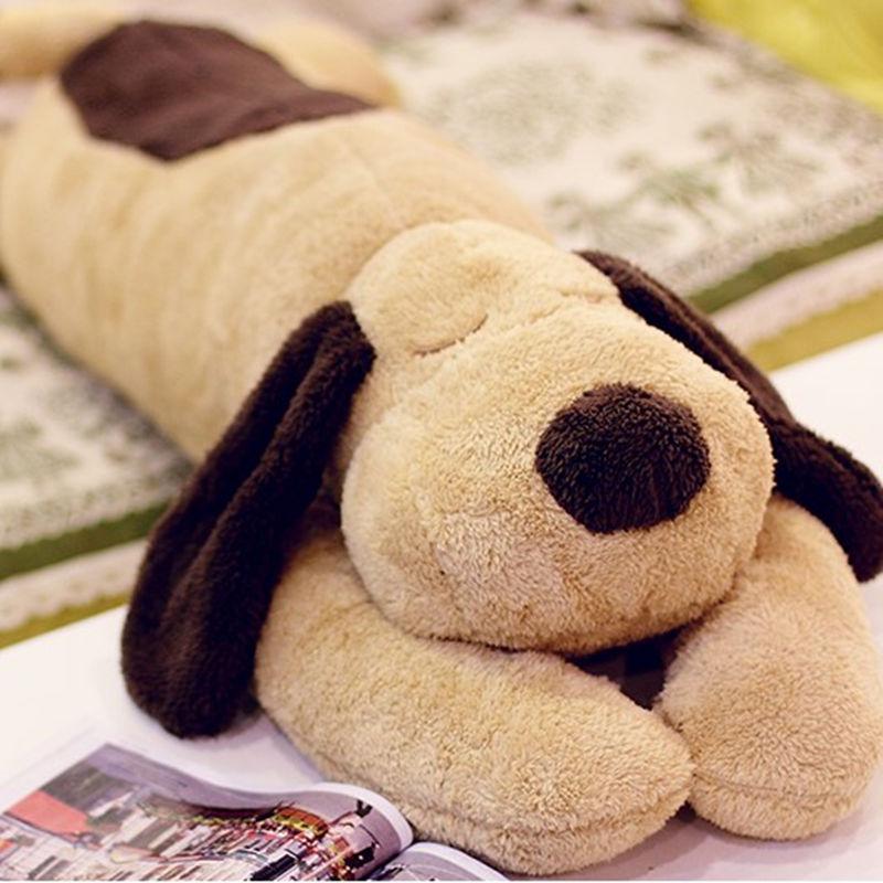 大趴趴狗抱枕大号双人枕毛绒玩具布娃娃公仔女生儿童礼物