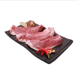 【拾分味道】冷鲜猪月牙骨冷鲜生猪肉猪软骨月牙骨300g猪排肋骨