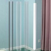 护墙角保护条透明墙护角亚克力阳角线收贴包边防磕碰家用免打孔