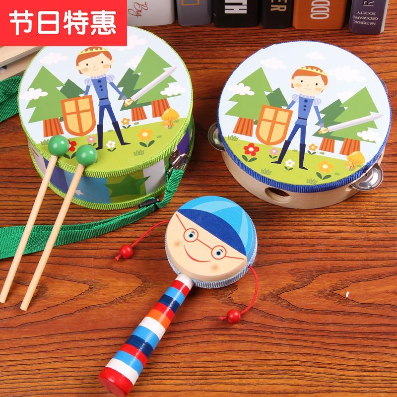 幼儿园u音乐区玩具乐器区域区角教具活动材料投放娃娃家中大班小