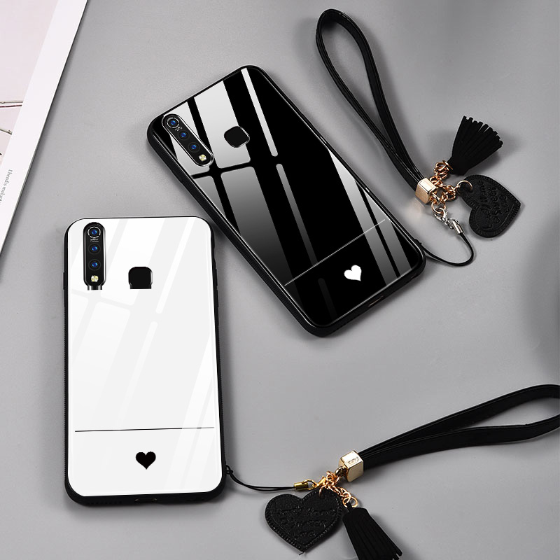 简约小爱心vivoz5x z5x vivo手机壳12月07日最新优惠