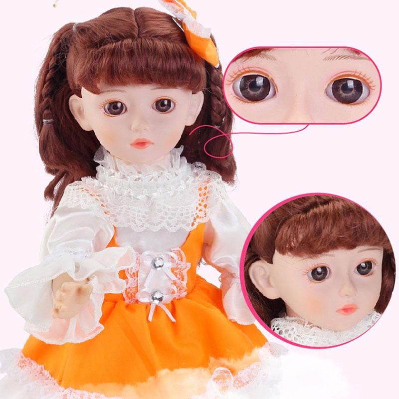 Интерактивные куклы Артикул 624546279308