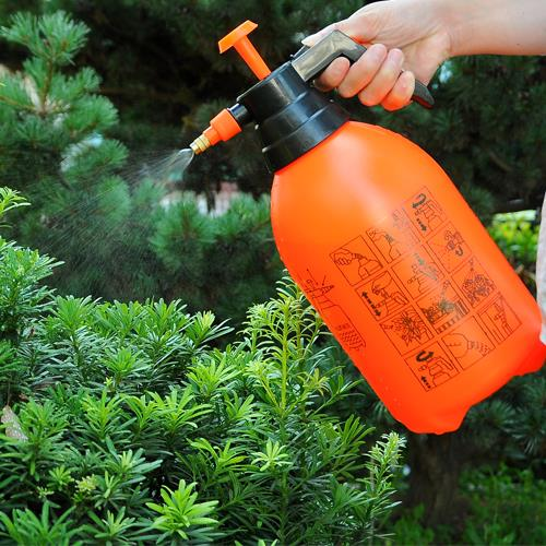 Pneumatic watering pot, watering kettle, horticultural products, pressure sprayer, sprinkling kettle, sprinkling sprinkling sprinkler, small watering pot.
