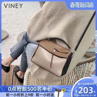 小ck包包女包新款2021时尚2020手提包百搭单肩大容量斜挎包潮