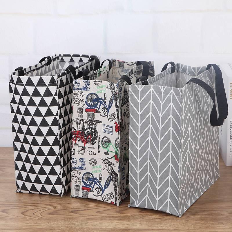Текстильные сумки Артикул 640553233706