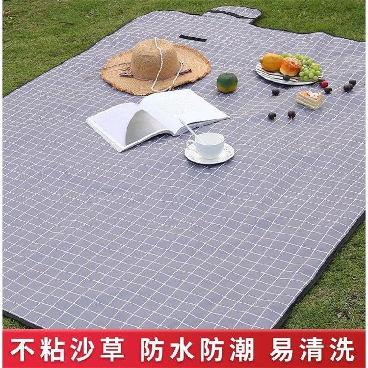 中國代購 中國批發-ibuy99 垫子 户外垫子防潮垫野餐垫野餐布便携草坪地垫郊游野炊沙滩露营睡垫