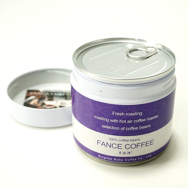 肯尼亚撒西尼咖啡豆 精选手冲咖啡100g  FANCE COFFEE