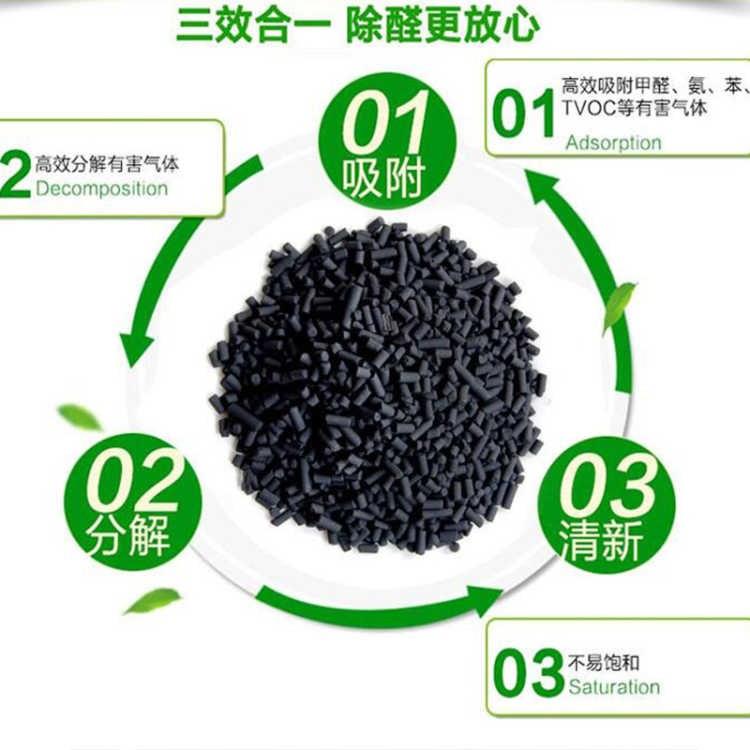 Активированный уголь Артикул 640692500408