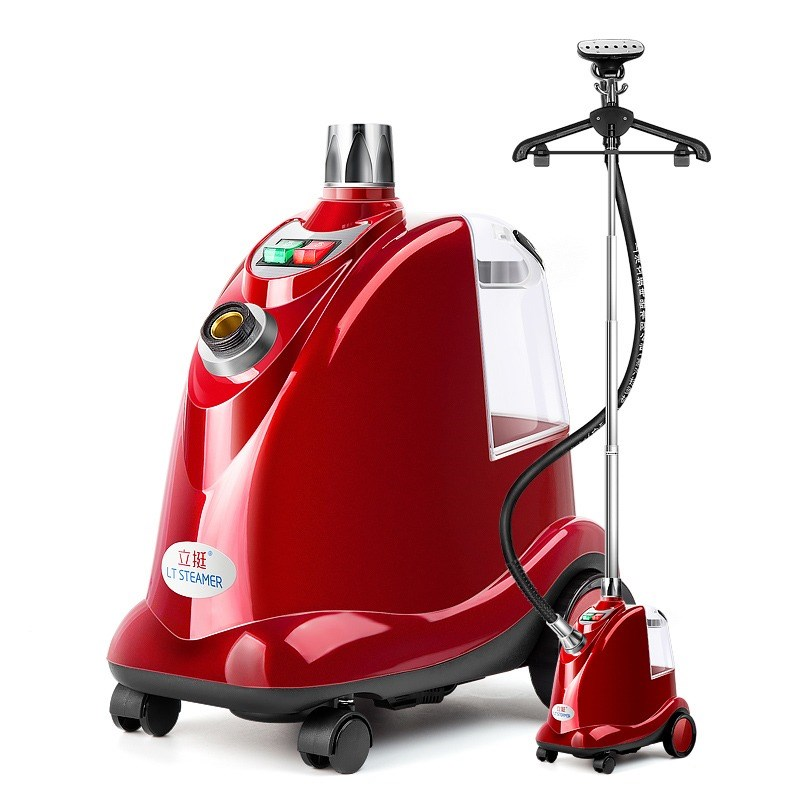 Lt-9 all copper commercial high power fabric clothing store interface steam hanging ironing machine household electric iron