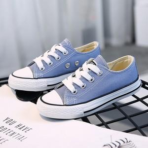 2020儿童帆布鞋亲子鞋球鞋男童秋季女童鞋子宝宝婴儿板鞋白色特价