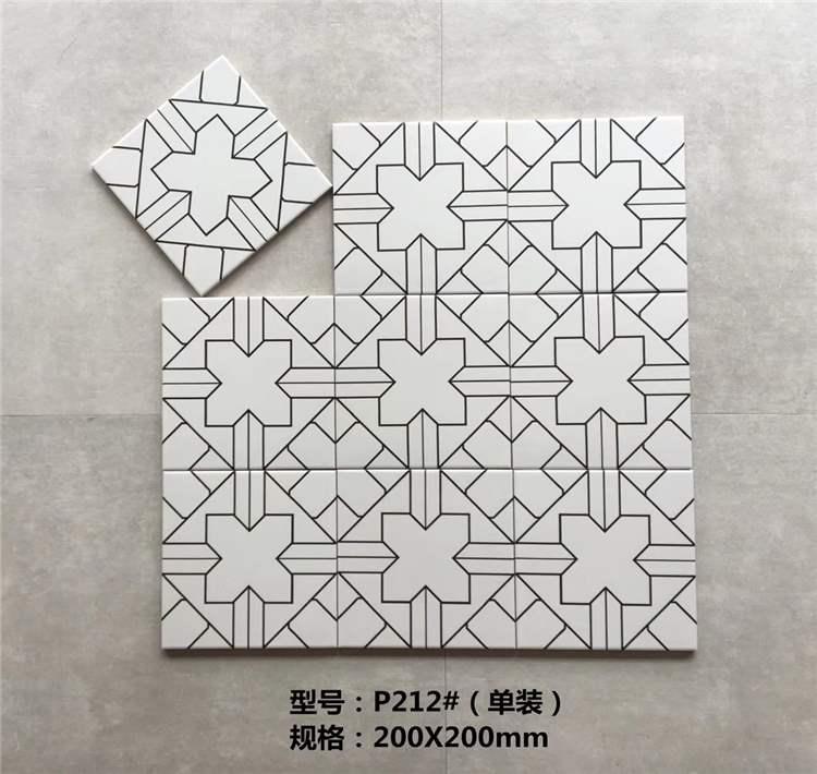 Керамическая плитка Артикул 630312507091