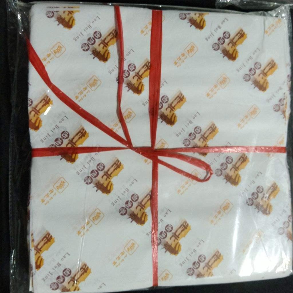 汉堡纸包邮 定做防油纸袋 食品包装袋 托盘纸 薯条盒900张包装纸