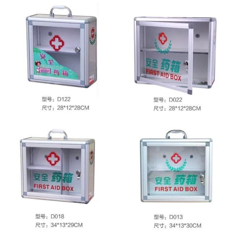 Bar wearable home care storage box clinic wall hanging portable beauty shop mall wall hanging storage box Hotel