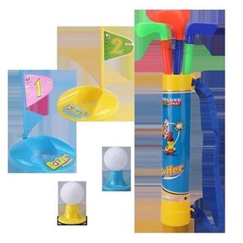 中國代購|中國批發-ibuy99|球类运动|儿童高尔夫球f杆套装玩具宝宝户外亲子运动玩具 幼儿园球类玩具3