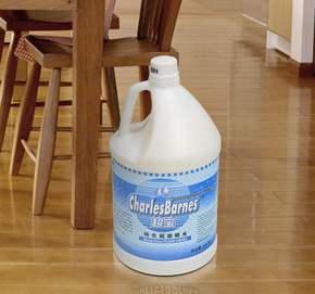 特光超级蜡水上光液体防滑保护地面打大理石瓷砖地板免抛光保养剂