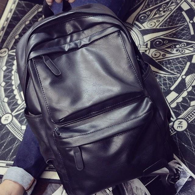Schoolbag mens business trip fitness personality business Luggage Backpack mens backpack fashion trend youth leisure