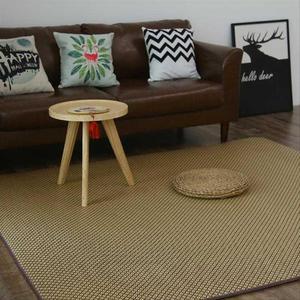夏季爬垫席地折叠家用垫冰丝丝爬垫地儿童垫地垫榻榻米客厅凉席