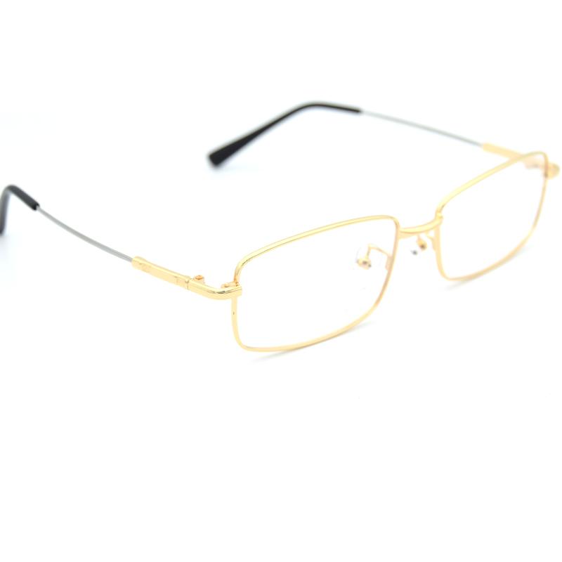 Multi blue old light high definition intelligent dual purpose far and near presbyopic glasses