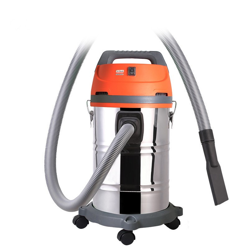 New type of car wash vacuum cleaner dry wet blow three use water suction machine