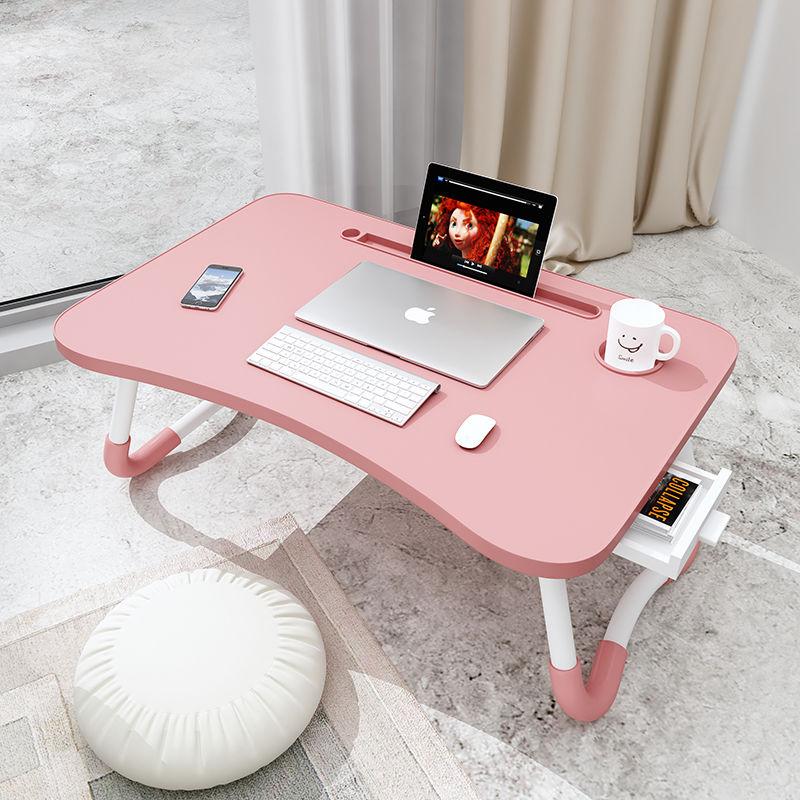 中國代購 中國批發-ibuy99 笔记本电脑 电脑桌子折叠小桌子床上书桌笔记本电脑桌宿舍神器学习桌学生宿舍