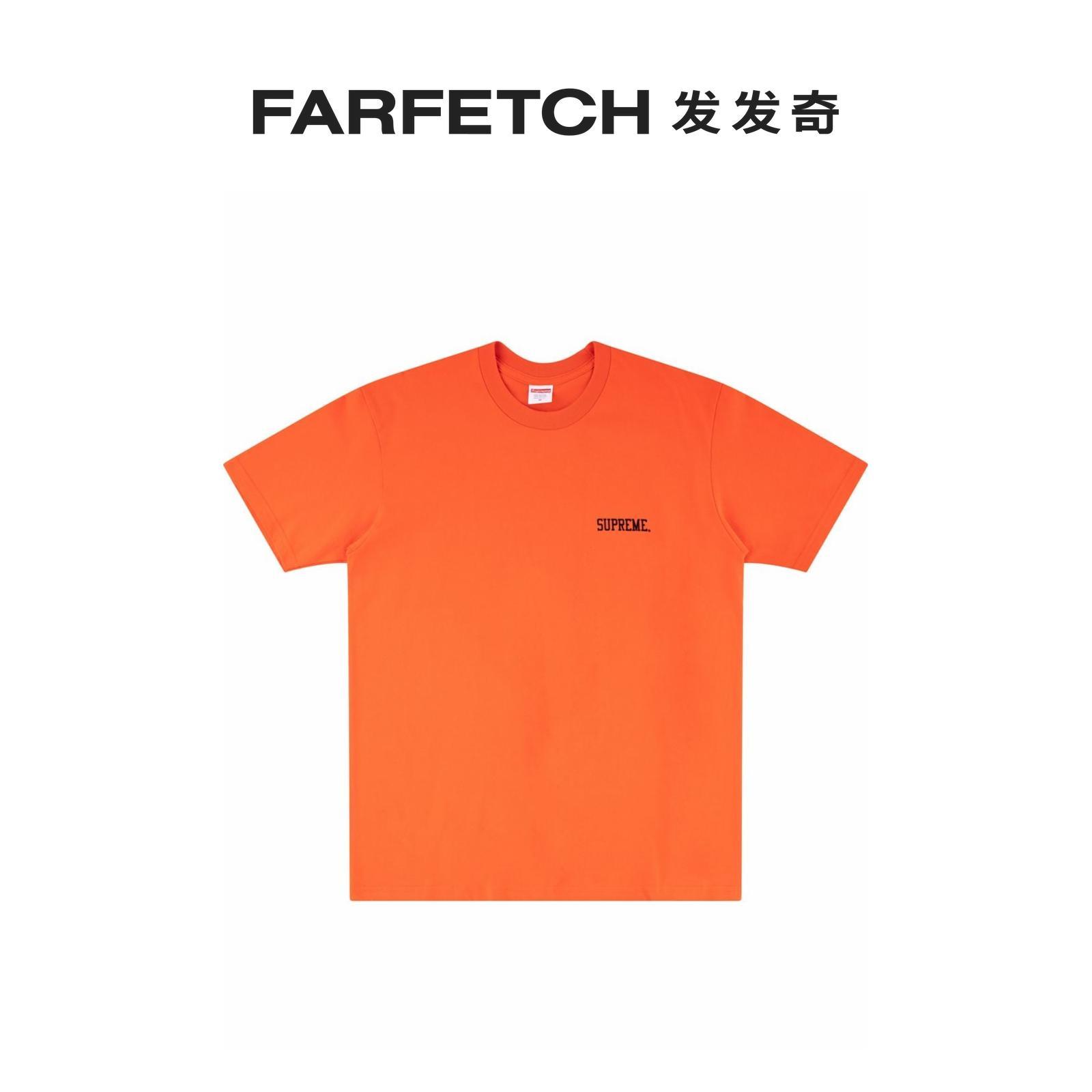 七夕新品Supreme男士Automobili Lamborghini T恤FARFETCH发发奇