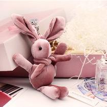 Disney迪士尼时尚卡通奇奇蒂蒂安睡玩偶可爱毛绒玩具柔软娃娃公仔