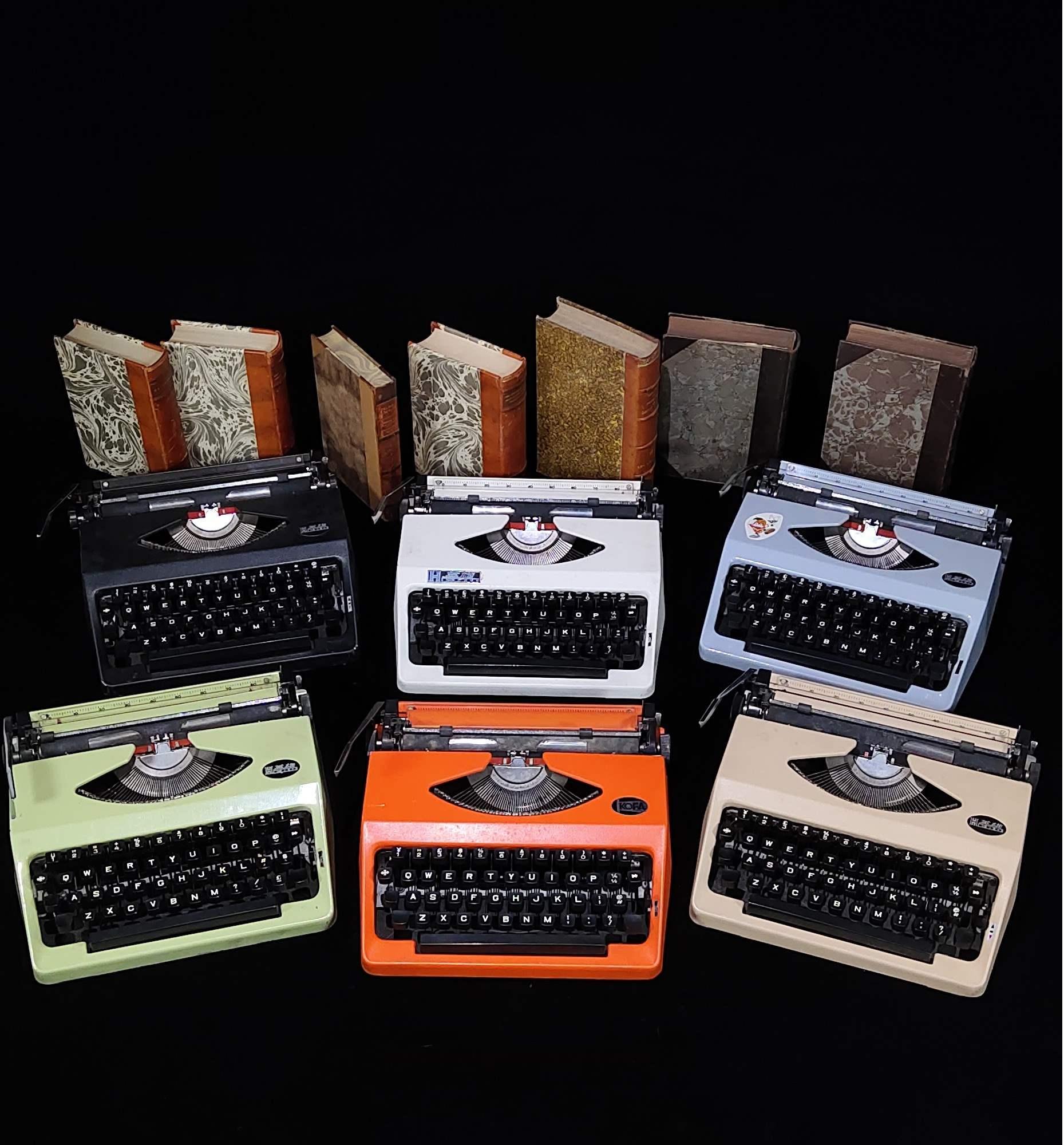 Пишущие машинки Артикул 635621903619